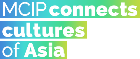 MCIP connects cultures of Asia